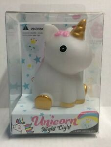 Evriholder Battery Operated Unicorn Night Light * New in Package