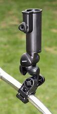Golf Regenschirmhalter Yorrx® Umbrella Holder Tour-X Spezial; starke Ausführung