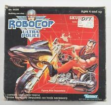 KENNER 1988 ROBOCOP ULTRA POLICE SKULL HOG ACTION VEHICLE