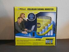 Wilson Electronics Cell Phone Signal Booster Kit (Model 271265)