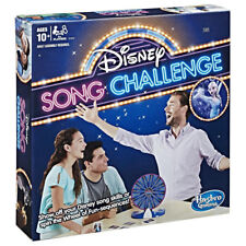 Disney Song Challenge Board Game NEW