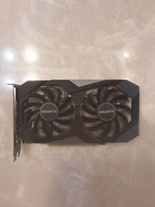NVIDIA GTX 1650 4G DDR4