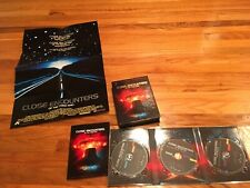 Close Encounters Of The Third Kind Ultimate Edition 30Th Anniversary Dvd Set