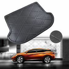 Rear Trunk Cargo Boot Mat Liner Floor Tray For Nissan Murano 2015 2016 2017