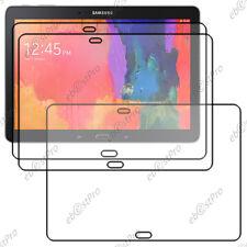 Lot x3 Film Protection Ecran Cristal Transparent Galaxy Tab Pro 10.1 SM-T520