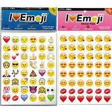 Emoji Bag Sticker Pack 48 Die Cut Stickers For iPhone Instagram Twitter Laptop