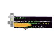 Griefergames - Prefix - Grüne Farbe