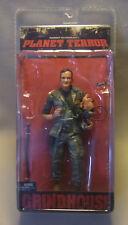 Movie Film Merchandise Neca Action Figure Planet Terror Quentin Tarantino Ovp