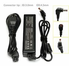 65W AC Adapter for Lenovo IdeaPad U300 U300e U300s U310 U400 U410 U510 Series