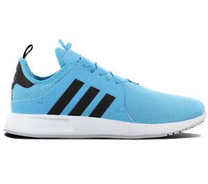 Adidas originals X Plr Hommes Sneaker BB1106 Chaussures Bleu Loisirs Sport Neuf