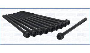 Cylinder Head Bolt Set SUZUKI SX4 D 1.9 120 D19AA (6/2006-2010)