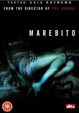 Marebito [DVD] [2004] - DVD  0OVG The Cheap Fast Free Post