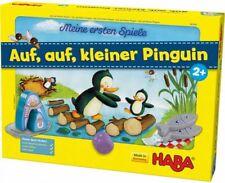 BabyPower24.com - Haba Meine ersten Spiele Auf, auf, kleiner Pinguin 18.01