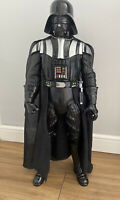 MASSIVE Star Wars Classic Battle Action Figure 80cm Darth Vader. Collectable