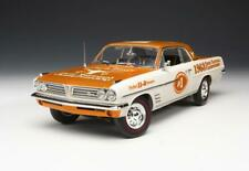 University of Texas Longhorns Football Pontiac Tempest Diecast Model Car 1:18