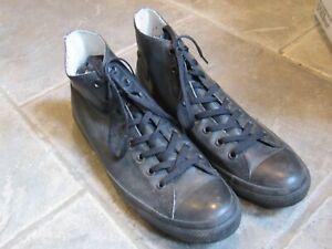 converse high tops size 13 mens
