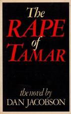 Rape of Tamar(Paperback Book)Dan Jacobson-VG