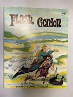 Giant Comic Album Flash Gordon #1 Treasury 4.0 VG (1972) Dan Barry