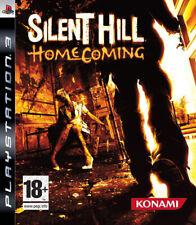 Silent Hill Homecoming (sans manuel) PS3 playstation 3 jeux games spelletjes 771