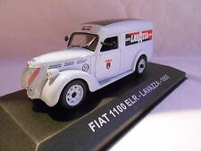 FIAT 1100 ELR CAFE LAVAZZA DE 1950