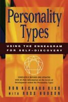 Personality Types: Using the Enneagram for Self-Dis... by Hudson, Russ Paperback