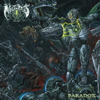 Nocturnus AD - Paradox (Vinyl 2LP - 2019 - US - Original)