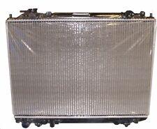 Radiator Assembly (Manual) For Ford Ranger Pickup ER61 2.5TD 16V (02/06-11)