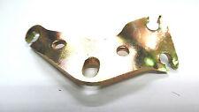Lenkerplatte gelb verzinkt Vespa V50,Sprint,SS 180,Rally,PV