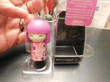 "Sweet kimmidoll Collection Mitsuko Optimisim Figure 4052695 Mini Doll 2.25"" NEW"