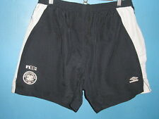 1999-2000 Celtic Gaolkeepers Football Shorts [XXLarge]