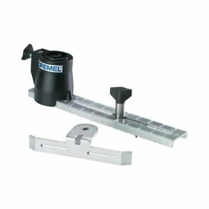 New Dremel 678-01 Circle Cutter and Straight Edge Guide