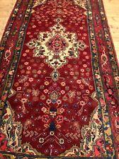wunderschöner Orientteppich (308 X 152 CM )   Perserteppich Hamadan  Top