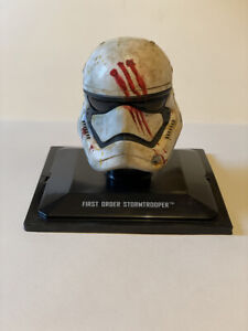 Star Wars The Force Awakens Model Toy Collectible First Order Stormtrooper