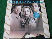 TEQUILA SUNRISE... Ost  (Vinyl Album LP)