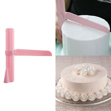 Adjustable Cake Scraper Edge Side Smoother Polisher Tools Mold DIY Baking Tools