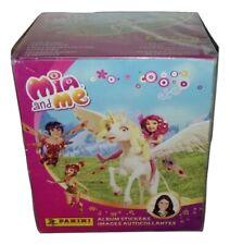 Mia and me Panini Box 50 Bustine figurine
