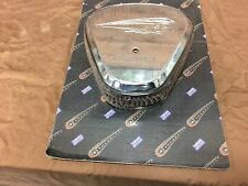 99-06 Yamaha Midnight Star XV1600 Hi Perf Air Filter w/Speedster Cover #3576