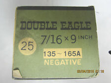 "Marble Double Eagle Negative Carbon Arc Rods  7/16  inch  x 9""  25pc"