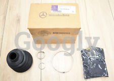 Genuine Mercedes Benz Front CV Axle Joint Boot A1643300685
