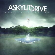 A SKYLIT DRIVE - RISE: ASCENSION  CD NEUF