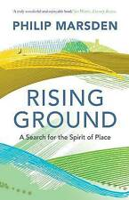 Rising Ground: A Search for the Spirit of Place-ExLibrary