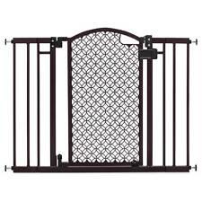 Summer Infant® Modern Home Auto Close Baby Gate- Bronze