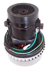Saugturbine ALTO CLARKE ATTIX 360-2M, ALTO CLARKE ATTIX 550-01