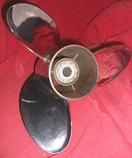 Michigan Wheel 14 x 20 103036 Stainless Steel Prop For Yamaha 115 - 300HP (B49)