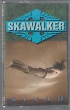 SKAWALKER - SIVAN 1994 MJM CASETTE MC TOP RARE POLISH AOR CD KLAATU TSA SYNDIA