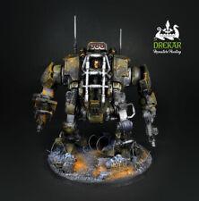 Primaris WW2 Primaris Invictor Tactical Warsuit 40K  ** COMMISSION ** painting