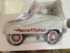 Hallmark Kiddie Car Classics Pedal Car Murray Fire Chief Qhg9006 Nrfb