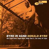 Donald Byrd - Byrd In Hand [VINYL]