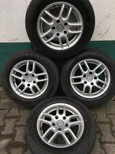 205/65 R15 94 H  Sommerreifen, Alufelgen, Sommerräder, BMW 5er E39, DUNLOP 4,5mm