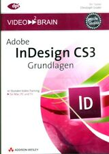 Adobe InDesign cs3 bases